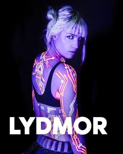 concert Lydmor