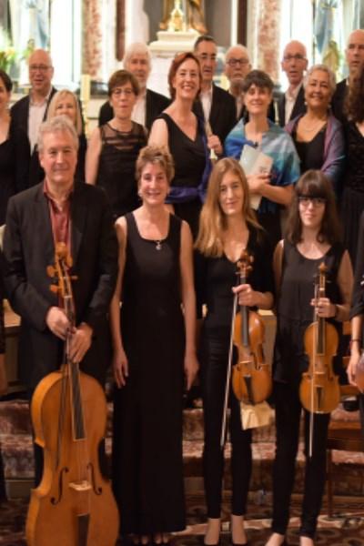 concert Ensemble Madrigalis