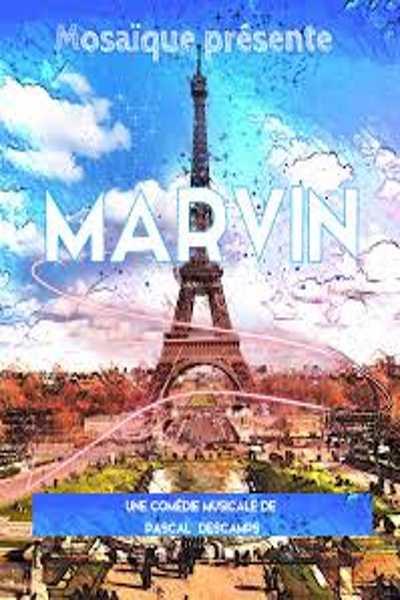 concert Marvin