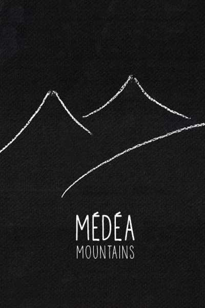 MEDEA MOUNTAINS