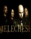 concert Melechesh