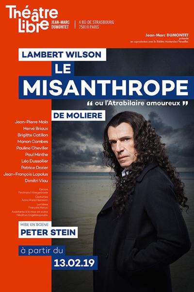 LE MISANTHROPE (Peter Stein)