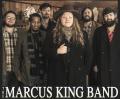 concert Markus King Band (mkb)
