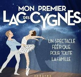 concert Mon Premier Lac Des Cygnes