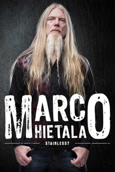 concert Marco (marko) Hietala