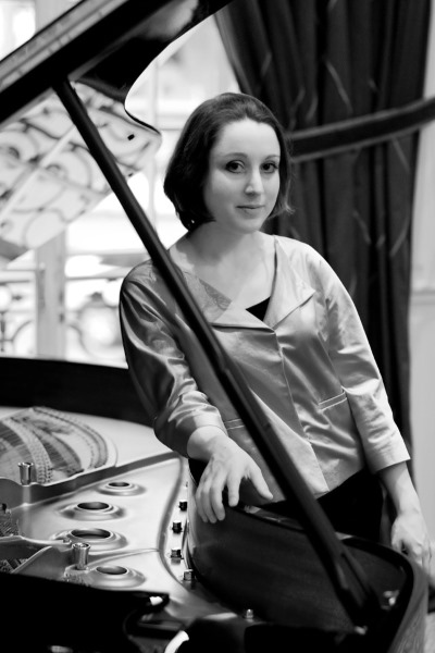 concert Marie Vermeulin