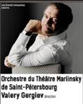 concert Choeur Et Orchestre Du Theatre Mariinsky