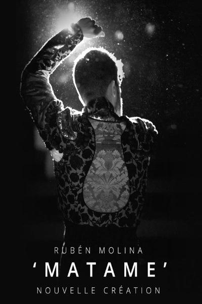 concert Matame (ruben Molina)