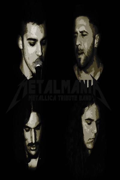 concert Metalmania