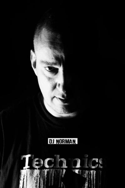 concert Dj Norman