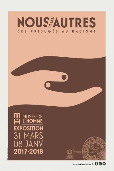 NOUS ET LES AUTRES - DES PREJUGES AU RACISME