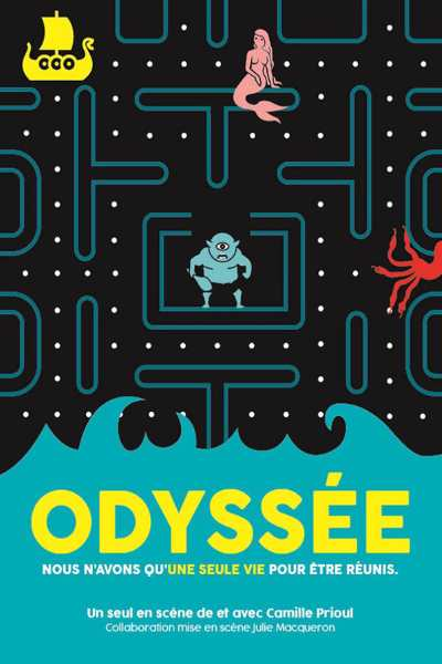 ODYSSEE (CAMILLE PRIOUL)