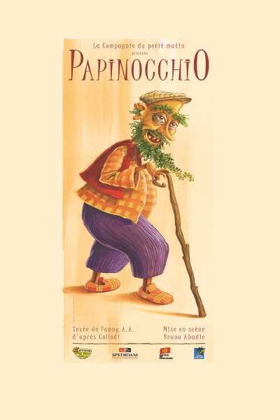 PAPINOCCHIO
