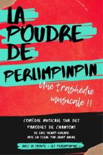 concert La Poudre De Perlimpinpin
