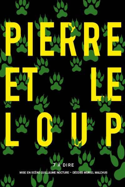 PIERRE ET LE LOUP (Guillaume Nocture)