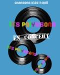 concert Les Polyssons