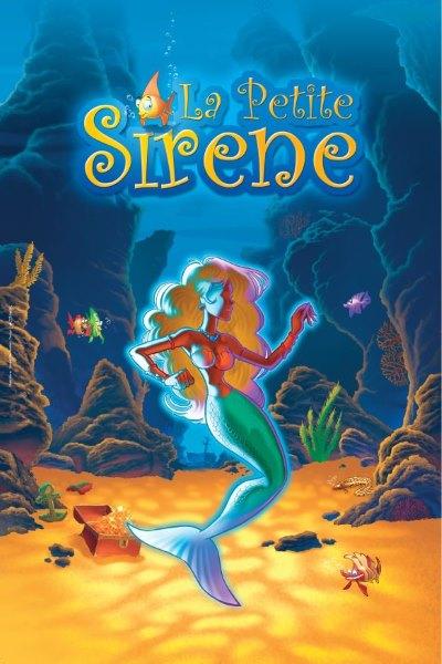 concert La Petite Sirene (bernard Poli)