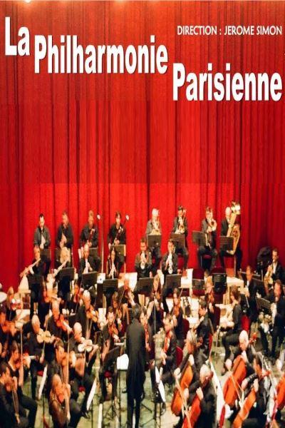 concert La Philharmonie Parisienne