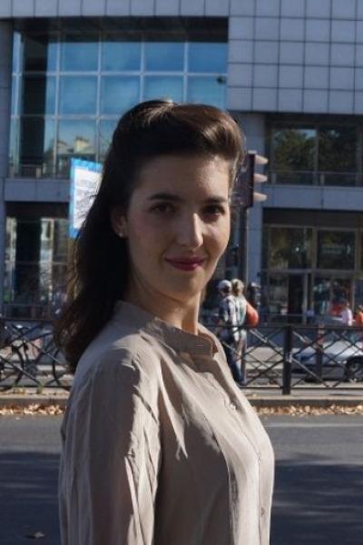 concert Anne Lise Polchlopek