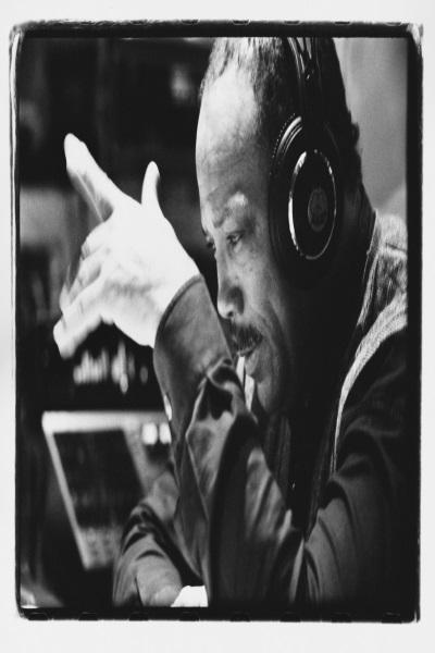 concert Quincy Jones