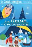 concert La Reine Des Chansons