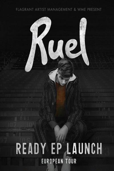 Concert Ruel