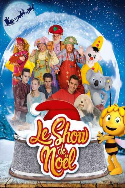 LE SHOW DE NOEL 2018