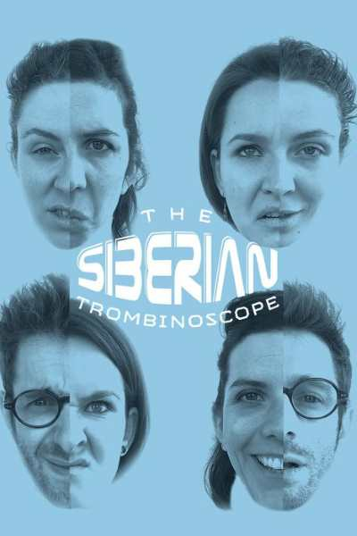 THE SIBERIAN TROMBINOSCOPE