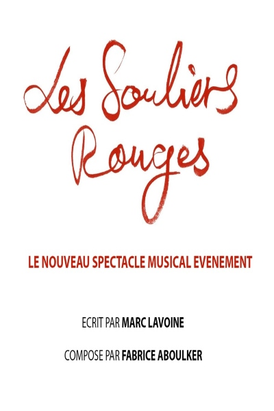 Concert Les Souliers Rouges