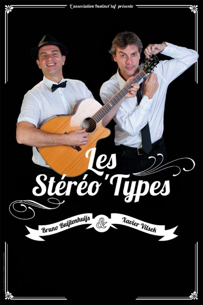 concert Les Stereo Types