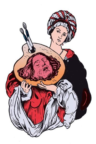 TABLEAU D'UNE EXECUTION - CLAUDIA STAVISKY