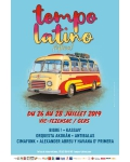 Festival Tempo Latino 26e édition (2019) - Teaser