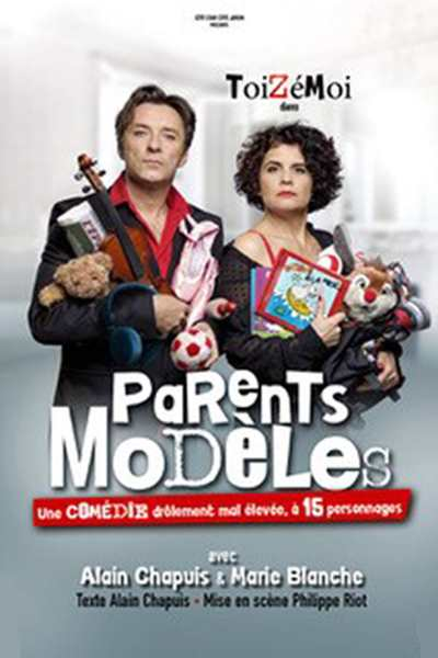 PARENTS MODELES