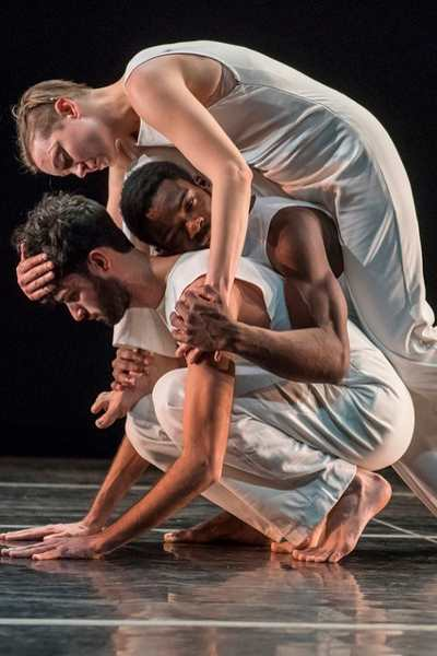 L'AMOUR AU THEATRE / GEOMETRY OF QUIET / GROOVE AND COUNTERMOVE