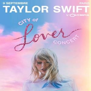 Pas encore dans les bacs que le nouvel album de Taylor Swift est déjà vendu à un million d'exemplaires dans le monde !