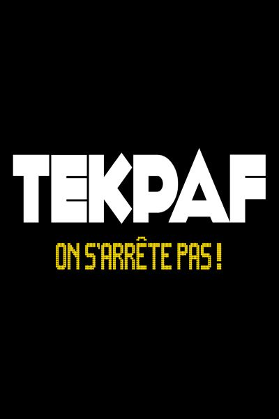 Tekpaf - Le Grand Délateur (Live - 2017)
