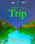 concert Jhene Aiko