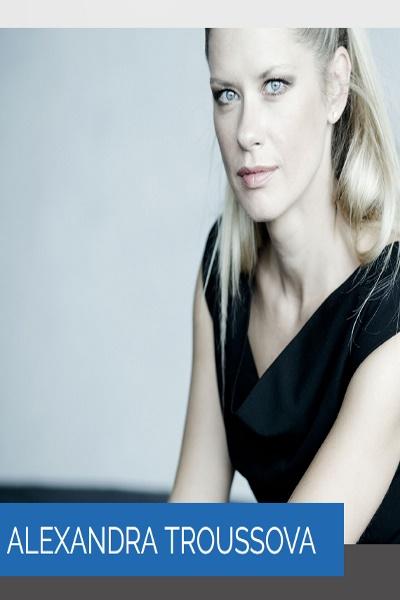 concert Alexandra Troussova
