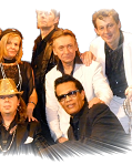 concert Vigon And The Dominos
