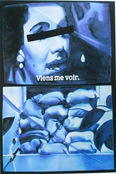 JACQUES MONORY : VIENS ME VOIR
