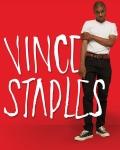 concert Vince Staples