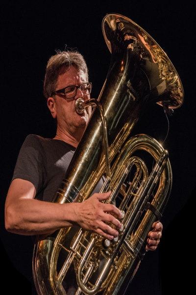 concert Jorgen Welander