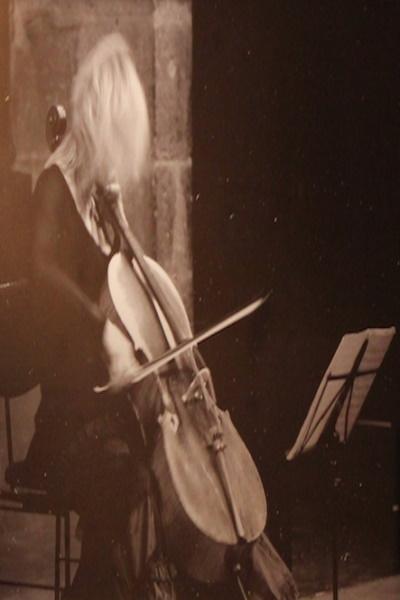 concert Catherine Warnier