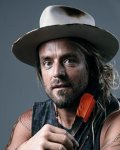 Xavier Rudd: Walk Away [Official Audio]