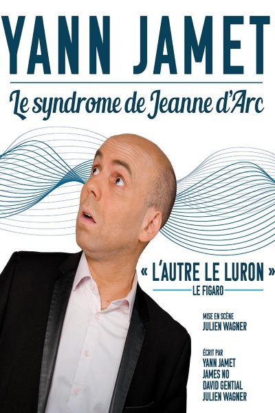 LE SYNDROME DE JEANNE D'ARC