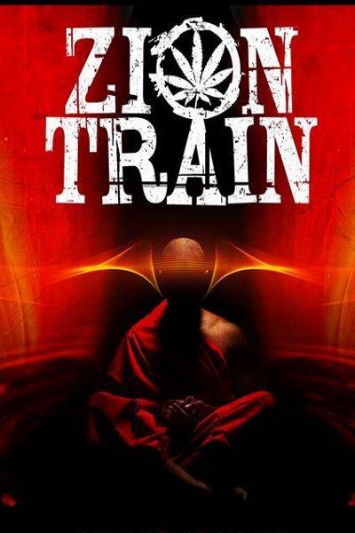 concert Zion Train