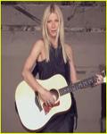 Gwyneth Paltrow délaisse le cinéma pour la musique