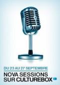 Gagnez votre invitation pour les Nova Sessions avec France Ô