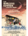 CINE CONCERT / The Rolling Stones Havana Moon : revivez leur concert historique à Cuba sur grand écran !