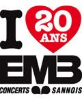 L'EMB Sannois fête ses 20 ans avec une série de concerts